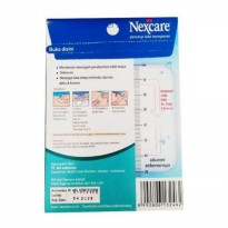 3M Nexcare Waterproof Blood Stop