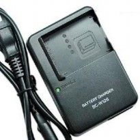 Charger Fujifilm Bc W126 For Np W126 Promo Murah06