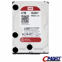 WD Caviar Red 4TB 3.5