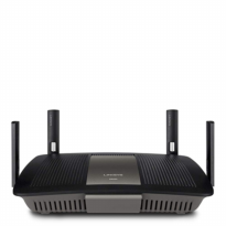 Linksys EA2700 : N600 Dual-Band Smart Wi-Fi Wireless Router