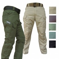 Celana Tactikal Blackhawk Hijau Army High Quality