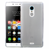 Softcase For ZTE Blade A711 - Putih