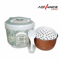 Advance X3-20 Rice Cooker Penanak Nasi Serbaguna