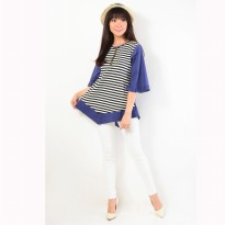 Jfashion 3/4 Sleeve Blouse Combination - Grace