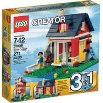 Lego Creator 31009 - Small Cottage