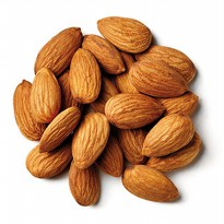 [Murah] Natural Whole Almonds