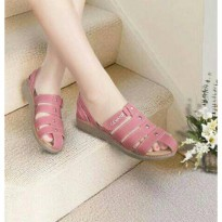 SLIP ON CLARISSE SALEM