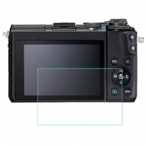 Cuely Tempered Glass Sony Alpha A5000 A5100 A6000 A6300