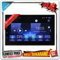 (Audio Mobil) PROMO TAPE MOBIL ANDROID + MTECH MM 8803 + MIRRORLINK