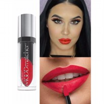 Moodmatcher Liquid Matte Red Rush