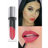 Moodmatcher Liquid Matte Very Cherry