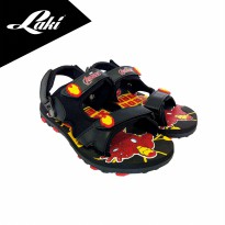 LAKI MOUNTAIN SANDAL THE AVENGERS IRON MAN MS-AV001