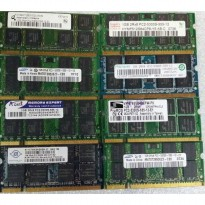 Ram Laptop-Sodim 1Gb 2Rx8 PC2-5300S
