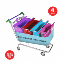 Trolley Bag for GO GREEN
