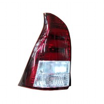 TOYOTA AVANZA 2011-ONWARD TAIL LIGHT LED BAR RED