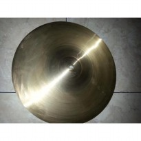 Crash Cymbal 16 Maxtone 0 8Mm Promo Murah07