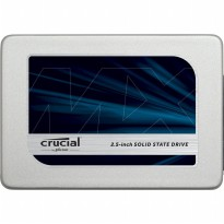 Crucial SATA 2.5 Internal SSD 525GB - MX300