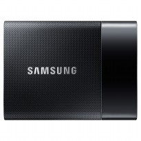 Samsung Portable SSD T1 1TB - MC-PS1T0B - Black