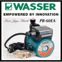 [Limited Offer] Pompa Wasser PB-160EA Pompa Dorong Shower