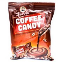 [poledit] Kapal Api Coffee Candy 125g pack of 3 (T1)/12825358