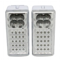 Lightspro Lampu Emergency LP520 2pcs