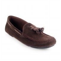 Trumph Gloster Moccasin Brown