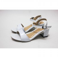 TAMANARA SHOES - ASTER WHITE