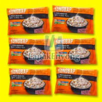 PROMO KONGBAP ( MULTI GRAIN MIX ) 6 pak