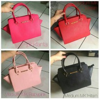 Termurah! TAS MK SELMA MEDIUM MICHAEL KORS BAG