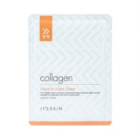 [Its Skin] Collagen Nutrition Mask Sheet 1ea