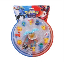 Pokemon Go - 13 pcs figure pokemon - 3+