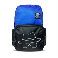 Syimmetry Bag - Tas Ransel Punggung Backpack Laptop - R30YHK1317