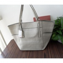 Termurah! MANGO CROCO LIGHT GREY-TAS MANGO ORI-TAS IMPORT-TAS BRANDED MURAH