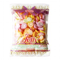 Permen Jelly- Queen Jelly Roll