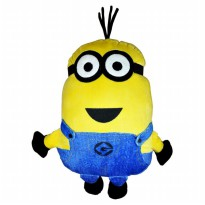 Minion Cushion Shape Kevin