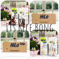 [DISKON] [PERDUS ISI 24] HILO Teen Ready To Drink 200ml KHUSUS GOSEND