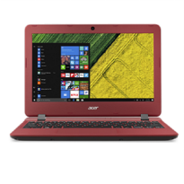 ACER NB ES1-432 / N3350 / 2GB / 500GB / 14' / RED / DOS / NX.GJ4SN.005