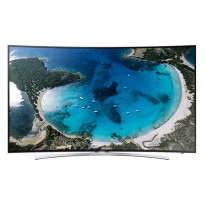 TV Samsung 55H8000 55Inchi Full HD Curved 3D Smart LED