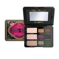 TOO FACED - ROCK N ROLL ROCK CANDY EYE SHADOW COLLECTION
