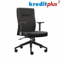 Prissilia Kursi Kantor Hessonite Manager Chair