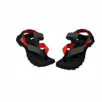 Sandal Gunung Nordhaus Active X2 Black w Grey Red