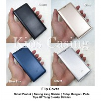 Vivo Y53 - Flip Cover Case Casing Sarung