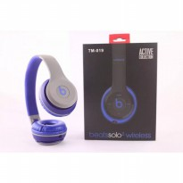 (Limited) Headset / Headphone Beats Solo 2 - Monster - beats by dr dre/ Monster