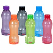 [1+1] Botol Minum Lion Star Hydro - Water Bottle - Botol Plastik - 600ml