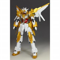 Bandai HGBF Cathedral Gundam Model Kit [1:144]