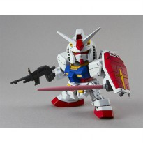 Bandai SD-ex Rx 78 Model Kit