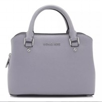 Michael Kors Savannah Small - Ungu ( DB330 Purple Lilac )