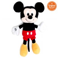 Mickey Mouse Plush Floppy 35cm