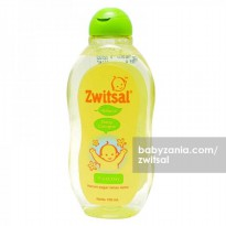 Zwitsal Natural Baby Cologne Fresh Day - 100 ml