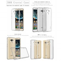 Imak Crystal Case 2nd Series Asus Zenfone 3 Max 5.5